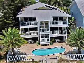 Sunset Villas Unit #4 - Redington Shores vacation rentals