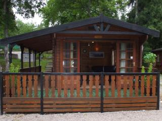 Lurchers Cabin, Aviemore