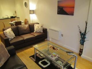 1-bedroom serviced apartments, Leeds