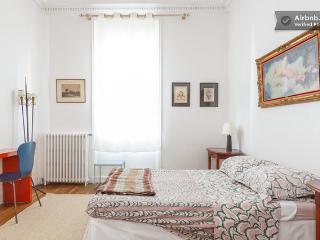 1BR Paris magic in Clichy