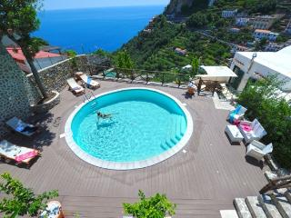 Villa Knight Apartment, Amalfi