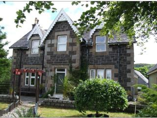 Avalon Holiday Home, Oban