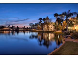Lake at Sunset - Luxury Chandler Condo in Lake Community - Sleeps 4 - Chandler - rentals