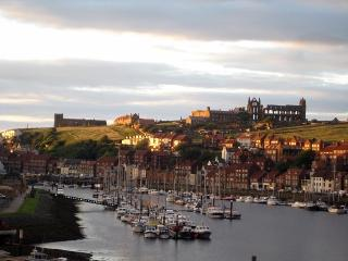 Sealview Apartment, Whitby