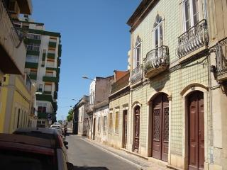 Flat For Two & Sunny Terrace, Loule