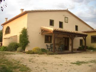 Can Torras rural retreat Cottage with Breakfast, Girona