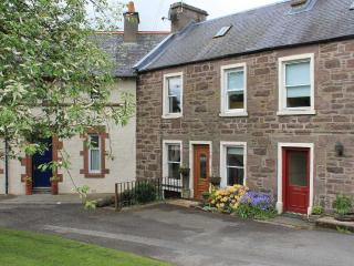 Drover's Cottage, Crieff.  Child/Pet Friendly