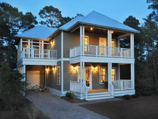Crosswinds Beach House, Santa Rosa Beach