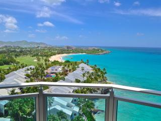 The Cliff-3 BR With AMAZING OCEAN VIEW, St Maarten-St Martin