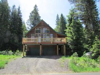 Mountain Chalet located in Spring Mountain Ranch!, McCall