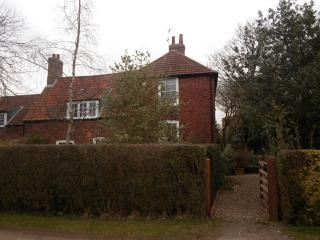 Rectory Cottage, Newark-on-Trent