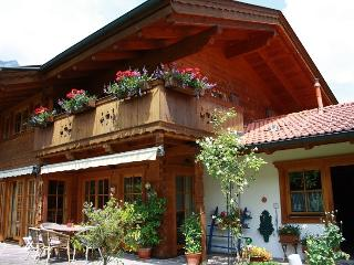 4 Star Holiday Home Hintermair, Garmisch-Partenkirchen