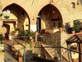 Dreamful rooms or apartments in the heart of Tuscany, Castiglion Fiorentino