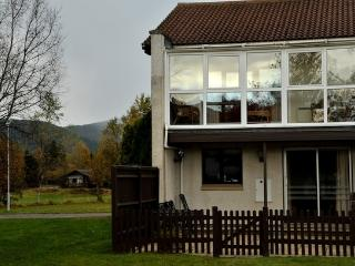 Patio Apartment - Dalfaber, Aviemore.