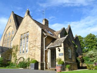 The Old School House, Burford