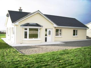Atlantic View Holiday Cottage, Fenit
