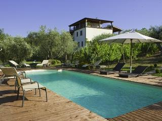 Chiara Resort, Vitorchiano