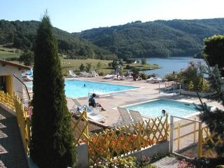 Camping d'Arpheuilles, Roanne