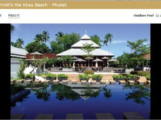 Marriott Mai Khoa Beach, Thalang District