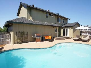 Dragonfly Meadows - Sonoma County vacation rentals