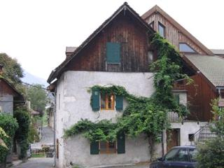 MaisonMenthon, Annecy