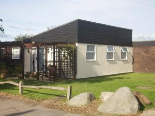 12F Sussex Beach Holiday Villa, Chichester