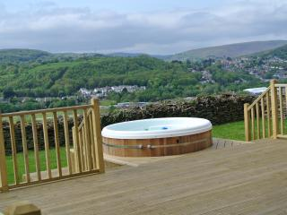 Cilhendre Fawr Farm Cottages, Pontardawe