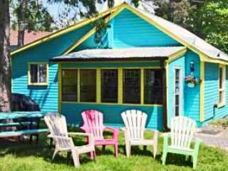 BLUE Deluxe Park Cottage - Ontario vacation rentals