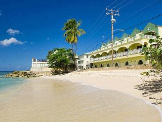 Twin Palms at White Sands, Speightstown