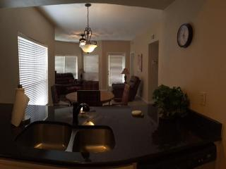 River 2/2 Condo across from Schitterbahn, New Braunfels