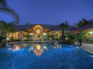 Elite Vacation Estate - A Resort-Like Paradise, Temecula