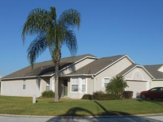 Disney Retreat & Vacation Vill, Davenport