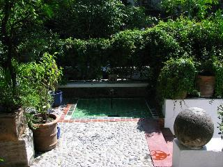 Beautiful apartments in trendy zone of Chapultepec. Guadalajara - Central Mexico and Gulf Coast vacation rentals