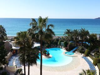 #Cannes Resort 3* Seafront Beach Pools  WiFi