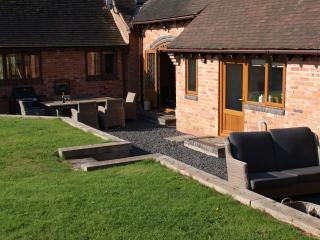 Coach House Farm Stay, Stratford-upon-Avon