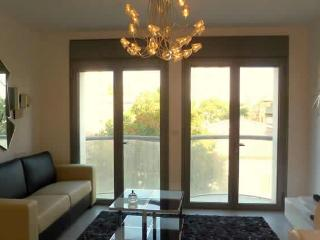 Luxury down town apartment modernly designed for your comfort!, Jerusalem