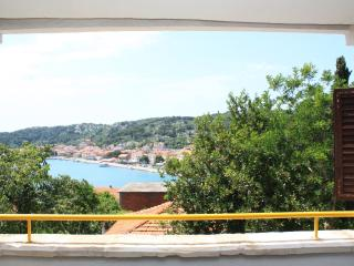 HOUSE WITH SEA VIEW FOR A PERFECT VACATION !, Tisno