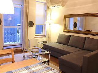 Apartment in the Heart of the City 8 - Istanbul vacation rentals