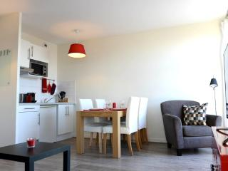 LILLE CITY CENTER: perfect location with view!, Lille