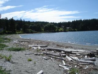 Labor Day Special, Beach, Partial Water View, Coupeville