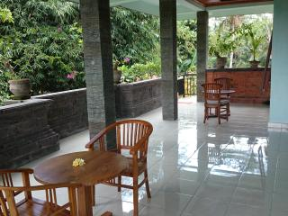 1 or 2 Bdrm Bali House Ubud Village, Clean + WIFI