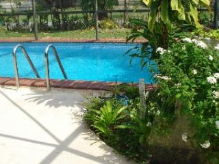 Wonderfull  Miami - Cutler Bay Home With Heated Pool: for Your Family Vacation