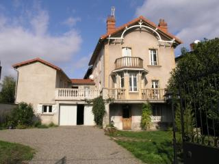 Villa in the Auvergne - Auvergne vacation rentals