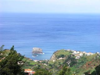 GREAT Cottage with stunning sea view & Wi-Fi, Santana