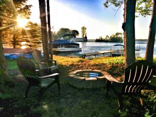 Northeast Michigan Vacation Home on Long Lake, Alpena