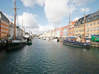 Holiday Apartment, Copenhague