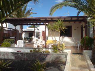 Bungalow 3, Costa Teguise
