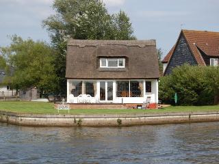 Cresta Cottage, Horning