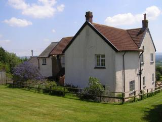 The Old Farmhouse, Exeter