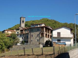 House with private pool and panoramic views, Villa Collemandina
